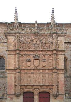 La Universidad de Salamanca debe su existencia al Rey leonés