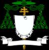 Escudo de Óscar Romero