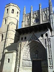 La liga de Huesca se fraguo en la ciudad del mismo nombre.