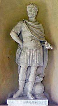 Estatua de Epaminondas