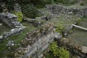 Ruinas de Tebas