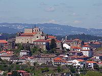 La ciudad de Tuy fue potenciada por Alfonso IX mediante la concesión de un Fuero.